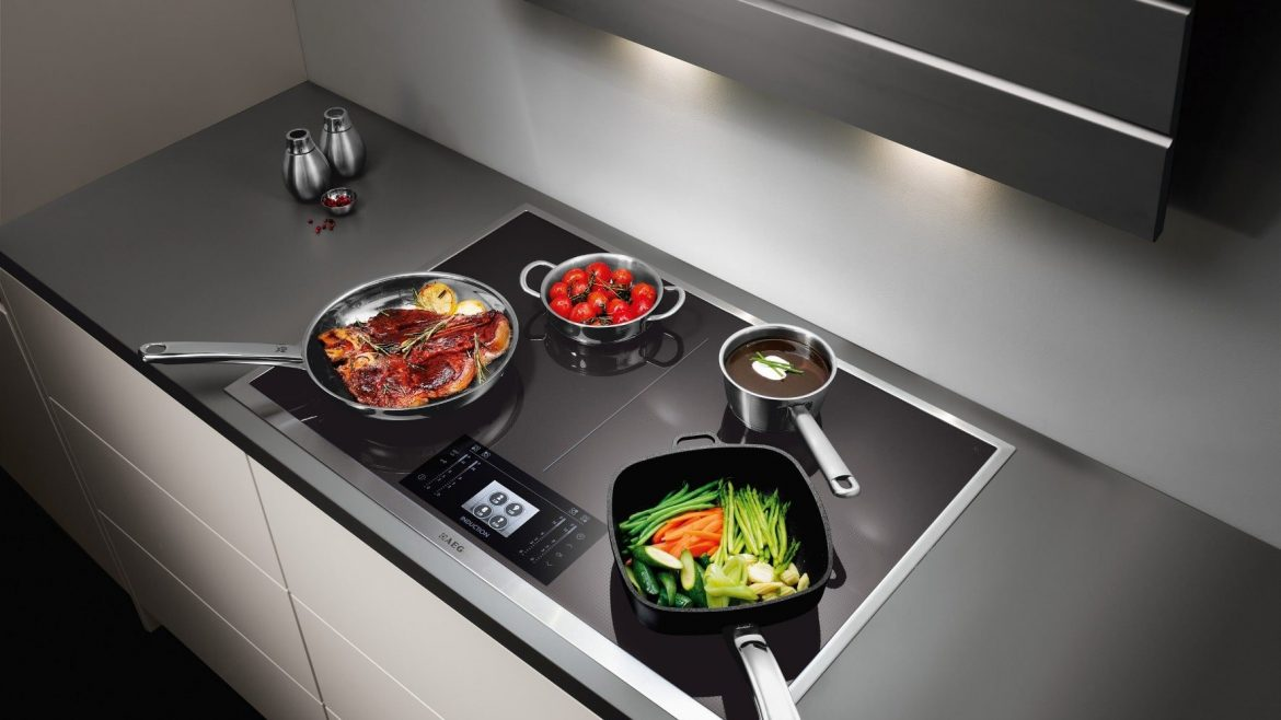 Hob: gas, electric, or induction?